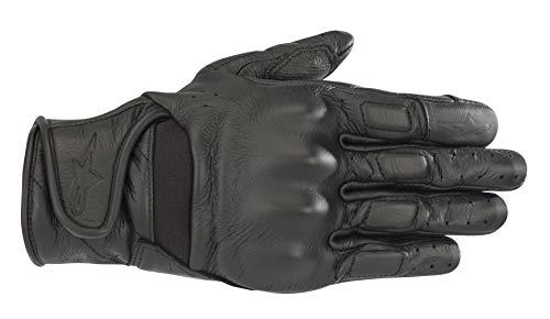 Alpinestars Motorradhandschuhe Vika V2 Womens Gloves Black, Schwarz, M