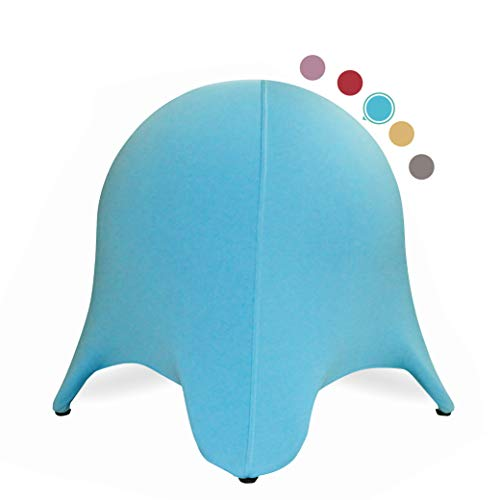 SportShiny Starfish Balance Ball Chair–Exercise...