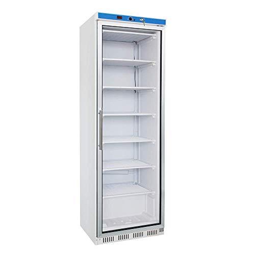 Armario Congelador Expositor Puerta Cristal - MBH