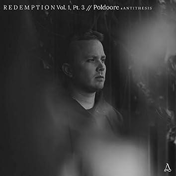 R E D E M P T I O N, Vol. 1, Pt. 3 (Remix)