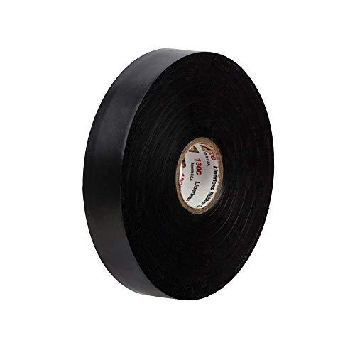 3M 80610833404 130C Scotch Band, Ethylen Propylen Kautschuk, SelbstverschWeißend, 19 mm x 9 m