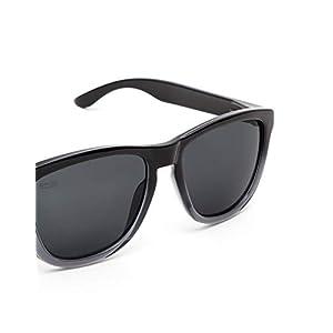 HAWKERS Fusion Gafas de sol, Negro degradado, One Size Unisex Adulto