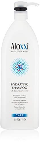 Aloxxi Colourcare Hydrating Shampoo, 10.1 Fl Oz