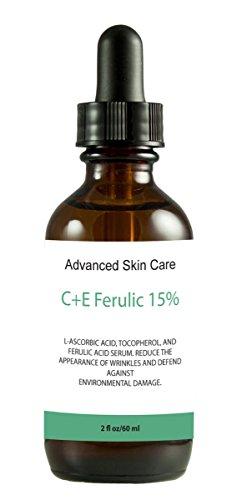 15% Vitamin CE serum (Compare to Le…