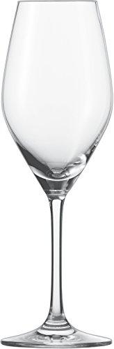 Schott Zwiesel Vina Verre tulipe pour champagne Lot de 6