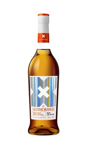 Glenmorangie Glenmorangie X By Glenmorangie Single Malt Scotch Whisky 40% Vol. 0,7L - 700 ml