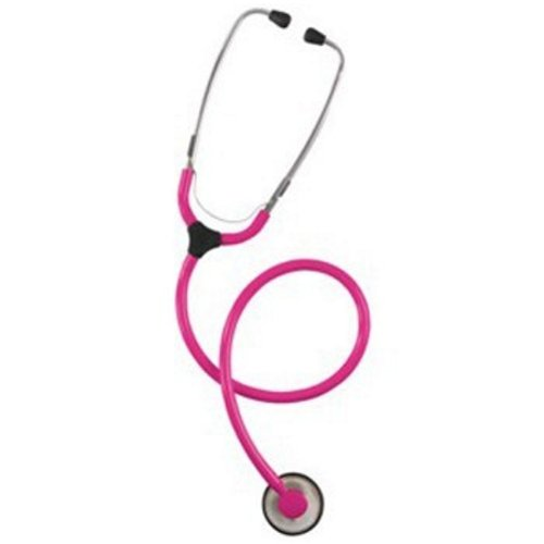 Stethoskop Colorscop Plano pink, Stethoskope, Otoskope