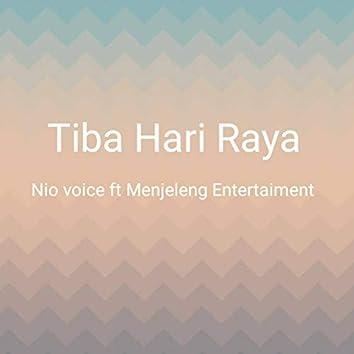 Tiba Hari Raya (feat. Menjeleng Entertaiment)