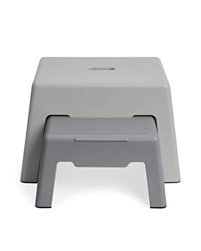 Skip Hop Toddler Step Stool Double Up
