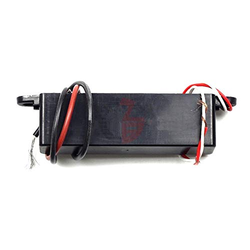 DC 12V 15000V to 20000V 20KV Adjustable High Voltage Generator Electrostatic Boost Step Up Igniter Module Negative Ion Ignition