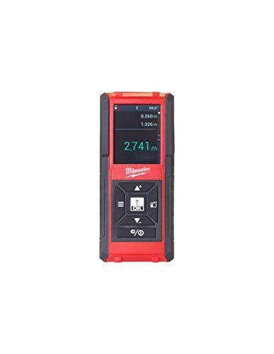 LDM 100 Télémètre laser avec écran couleur 100 m