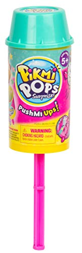 Pikmi pops Season 3 - Confetti pop - ICY Friends - 1pcs pushmi ups
