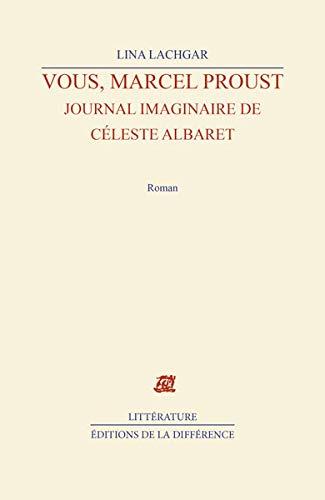 Vous, Marcel Proust