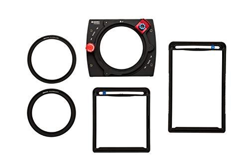 Benro FH100M2 - Kit portafiltros Master (100mm, CPL82mm) Color Negro