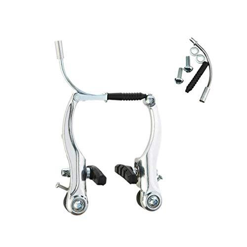 NGHSDO Aleación de Aluminio V Freno Bicicleta de la Bici for MTB...