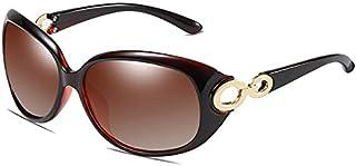 Women's Sunglasses - Polarized Sunglasses Women Fashion Luxury Brand design Sun Glasses Women 2020 Vinrage Eyewear lentes ...