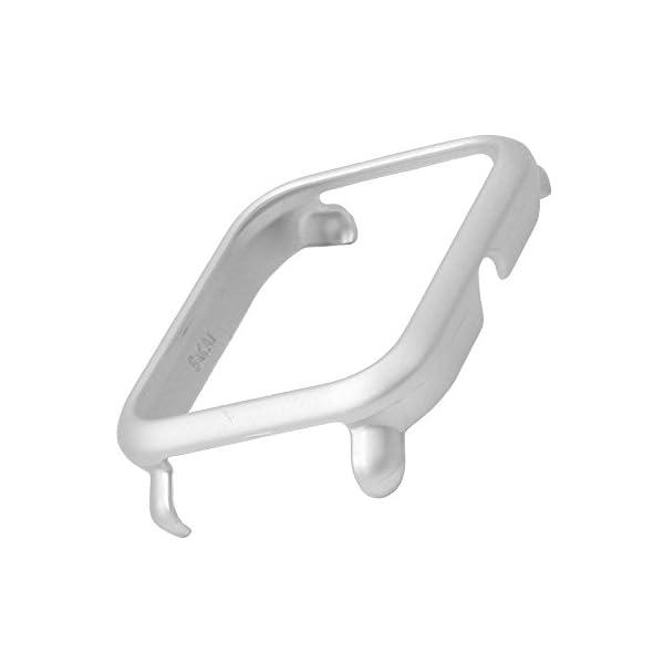 Xiaomi Huami Amazfit Bip Smartwatch Protector Case Funda SIKAI Moda Slim Colorido Marco Caso Cubierta Proteger Shell… 2