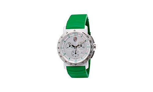 Cronografo Porsche Sport Classic 'Green Edition' - WAP0700860G
