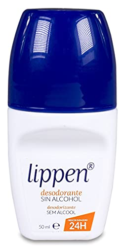 Lippen, Desodorante - 1 Unidad
