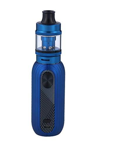 Reax Mini E-Zigarette mit 1600mAh - Tigon mit 3,5ml - von Aspire - Farbe: blau