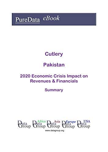 Cutlery Pakistan Summary: 2020 Econ…