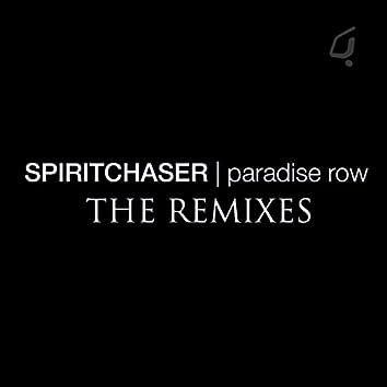 Paradise Row - The Remixes