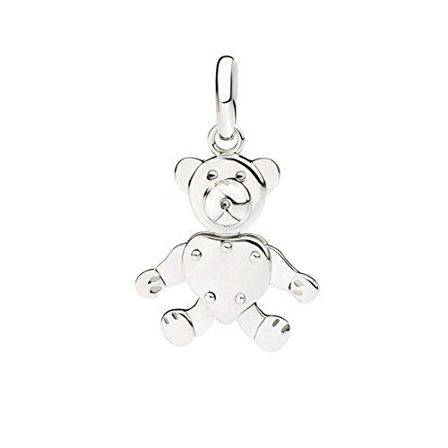 Pomellato Silver Teddy Bear M.B202/A