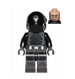 LEGO Minifigura de Star Wars Imperial Gunner