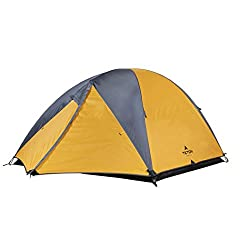12 Best 4 Person Tents for Car Camping, Families, Backpacking & Hikes 14