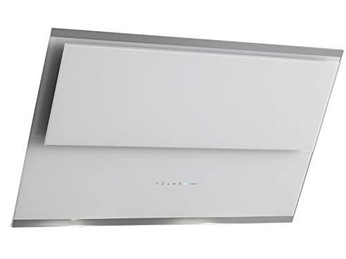 Falmec Verso 800m3/h Wandmontage, weiß, A – Dunstabzugshauben (800 m³/h, Fahren, A, C, 66 dB)