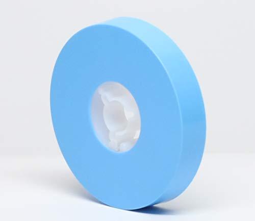 Super 8 Movie Film Reel - 50 ft. (3 inch) with Blue Storage Cap