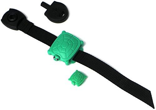 Safety Turtle New 2.0 Child Wristband