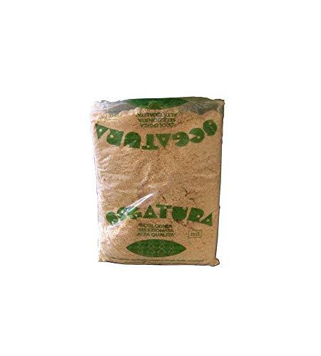 SERRÍN de madera virgen para secar y limpiar en bolsa