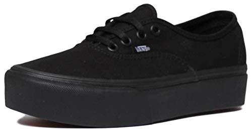 Vans Damen Sneaker Authentic Platform 2.0 schwarz 40.5