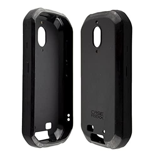 caseroxx TPU-Hülle für Unihertz Atom L/XL, Handy Hülle Tasche (TPU-Hülle in schwarz)