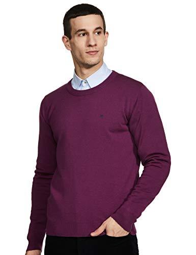 Raymond Men's Blouson Wool Sweater