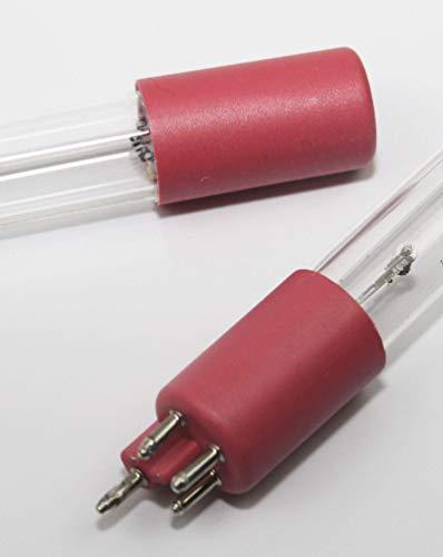 Wimäca UVC Ersatzlampe 75 Watt Lampe für Aquaforte Budget Tech oder Tauch UV