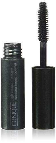 Clinique High Impact Mascara 01 Black Mini-size