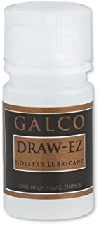 Galco Gunleather Galco Draw-Ez Solution for Holsters