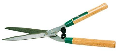 Pro Garden 8014211199561 Ciseaux pour haies lames ondulées RIF.20710, unique