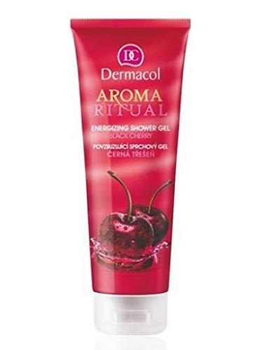 Dermacol Aroma Ritual Duschgel Black Cherry 250 ml