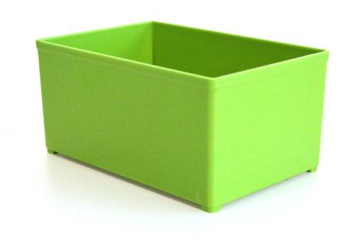 Festool 498041 Boite Plastique 98x147/2 SYS1 TL, Multicolore