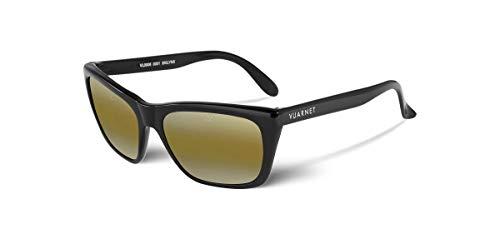 VUARNET - - Uomo - Lunettes de Soleil Noir Verres Skilynx Vintage 06 pour homme -