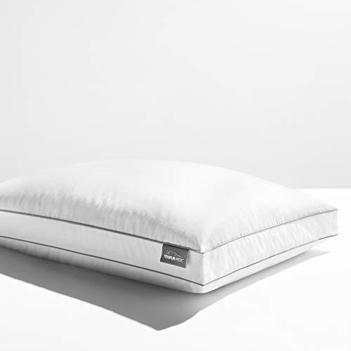 TEMPUR-Home Medium-Soft Down Pillow review