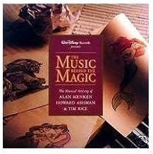 Music Behind the Magic (3 Cs)