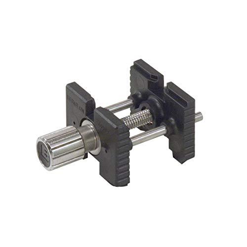 Bergeon 4039-P Soporte de movimiento sintético extensible y reversible