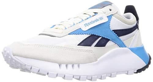 Reebok Classic Leather Legacy Sneaker Uomo FY7747 Ftwr White - Taglia 42.5
