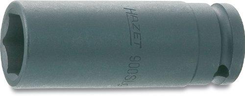 HAZET 900Slg-27 Kraft-Sechskant Steckschlüssel-Einsatz