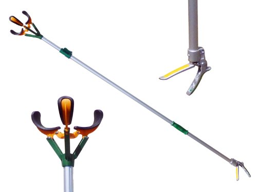 Find Discount Zenport ZL6146A-8PK Fruit Picker, Green
