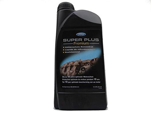 Original Ford Super Plus Premium Kühlerfrostschutz 1Liter